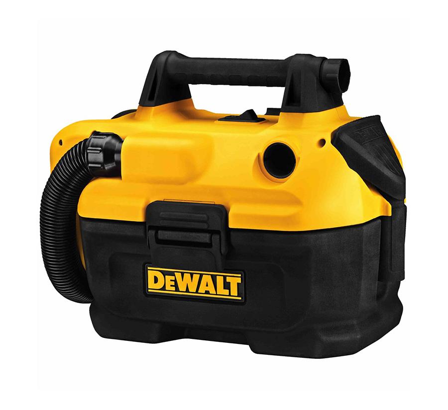 Dewalt Dcv580 18 20v Cordless Vacuum Cleaner At Toolpan Com
