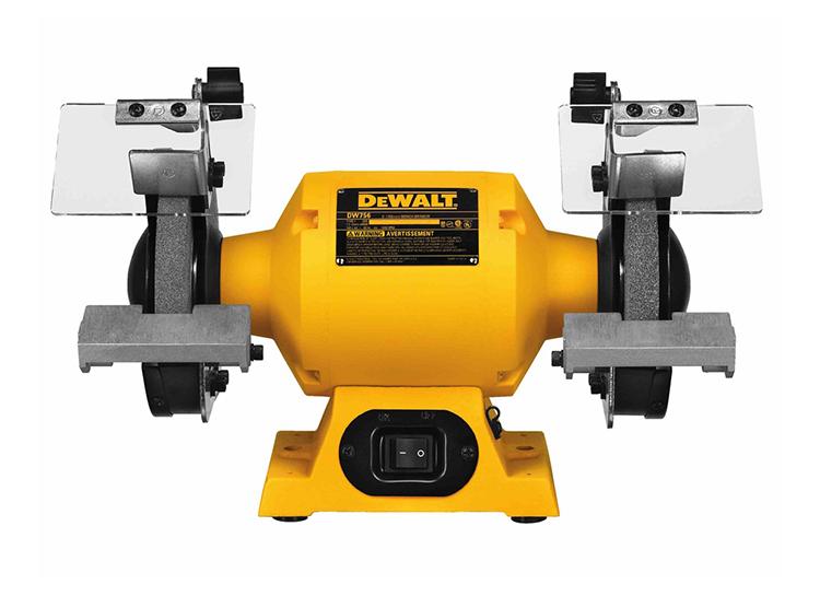 Save Big On Dewalt Dw756 6 Bench Grinder At
