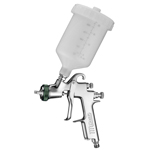 Astro Pneumatic EVO4018  - Low Volume Low Pressure (LVLP) Spray Gun - 1.8mm