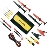 Fluke TLK282 - SureGrip Deluxe Automotive Test Lead Kit