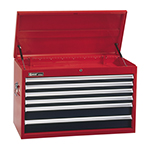 Genius Tools TS-246 - 6-Drawer Tool Chest