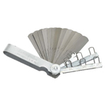 KD Tools 164 - Spark Plug Gap and Feeler Gauge Blade Type .010 in. to .045 in
