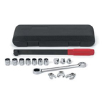 KD Tools 3680D - Serpentine Belt Tool Set, 15pc