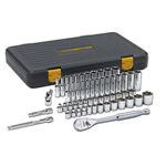 GearWrench 80550P - 56-Pc 3/8