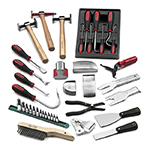 GearWrench 83093 - Career Builder Auto Body Add-On TEP Set