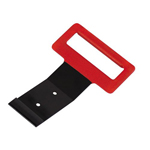 Lisle 35150 - Window Belt Molding Pull