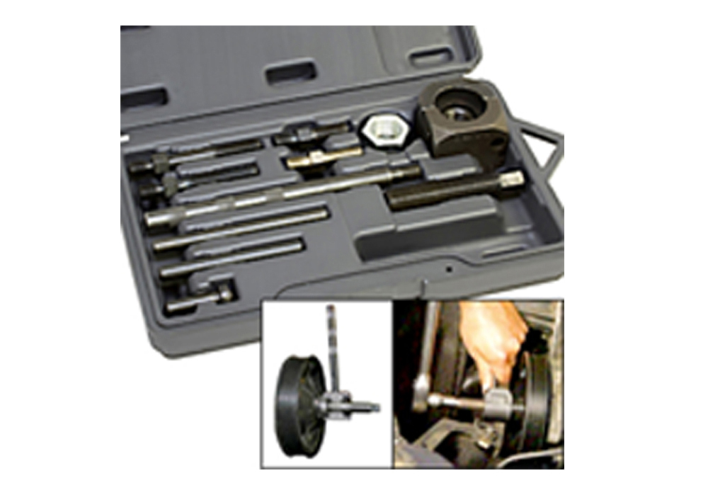 Great Deal On Lisle 39000 No Slip Pulley Puller At