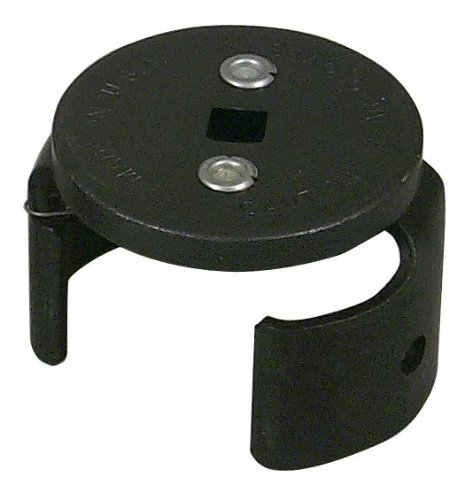 Tools > Lisle 63600 - Import Car Oil Filter Wrench 2-1/2 to 3-1/8in