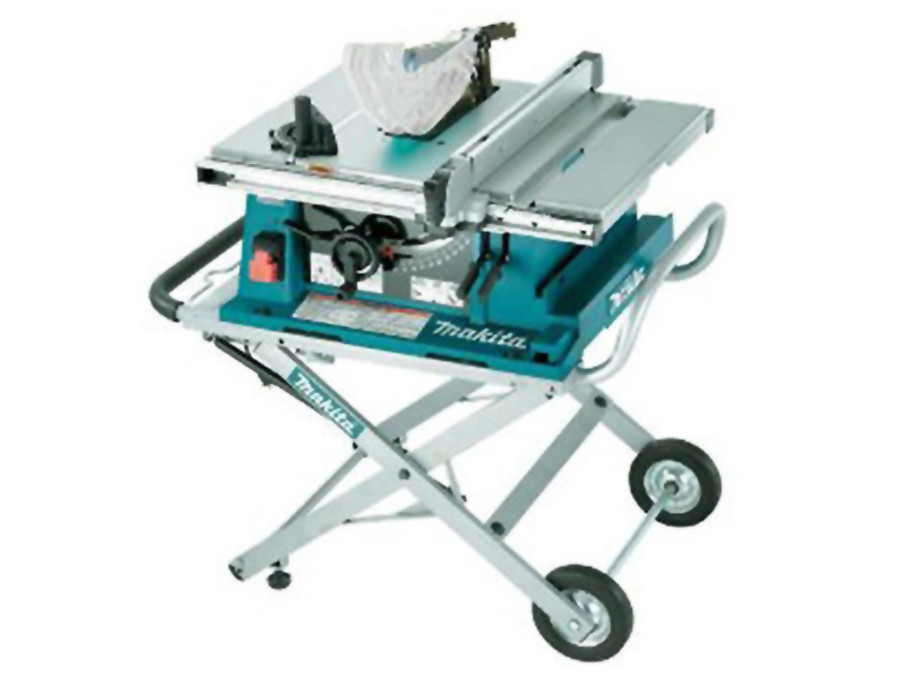 Low Price On Makita 2705x1 10 Contractor Table Saw W Tblat