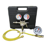 Mastercool 53010 - Nitrogen Pressure Testing Regulator Kit (R12)
