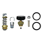 Mastercool 71201-001A-REPK - Complete Repair Kit for 71475 and 71480 Flaring Tools