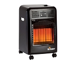 Mr. Heater MH18CH - Radiant Cabinet LP Heater - 6,000-18,000 BTU/HR