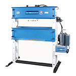 OTC Tools 1858 - 100- Ton Capacity Heavy-Duty Shop Press