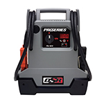 Schumacher PSJ-3612 - Jump Starter/DC Power Source, 3600 Peak Amps, 470 Cranking Amps 385 Cold Cranking Amps