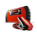 Schumacher SL-1 - Red Fuel Lithium Power Pack Kit