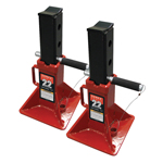 Sunex 1522 - 22 Ton Jack Stands - One Pair