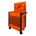 ATD Tools 70402 - 7-Drawer Flip-Top 35