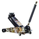 ATD Tools 7314 - 3-1/2-Ton Swift-Lift Camouflage Service Jack
