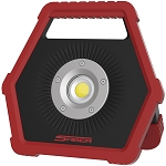ATD Tools 80333 - Rechargeable Cordless LED Flood Work Light (1300 Lumen)