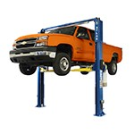 Atlas Equipment ATTD-APEX10 - Apex-10 Tall Overhead 2-Post Lift (10,000 LB. Capacity)