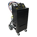CPS Products AR2700 - Semi-Automatic Recovery, Recycle & Recharge Machine with 50lb Tank