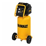 DeWalt D55168 - 1.6 HP 15-Gallon 200 PSI Portable Air Compressor