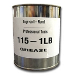 Ingersoll Rand 115-1LB - 1 Lb. Grease For Impact Tools
