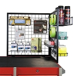 Innovative Tools I-CS - Corner Store Tool & Parts Rack