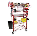Innovative Tools I-MCAC - Mobile Adhesive Materials Supply Cart
