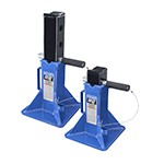 K Tool International 61222 - 22-Ton Jack Stands (One Pair)
