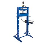 K Tool International 63619 - 20-Ton Shop Press