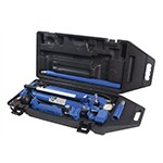 K Tool International 63709 - 10-Ton Portable Ram Kit
