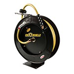 K Tool International 71003 - BluBird Heavy Duty Air Hose Reel - 3/8