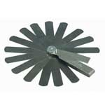 Lisle 67950 - Blade Type .002 to .025
