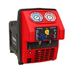Mastercool 69395 - Spark-Free Combustible Gas Recovery Machine