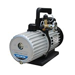 Mastercool 90066-2V-110-B - Two-Stage 6 CFM Vacuum Pump - 1/2 HP
