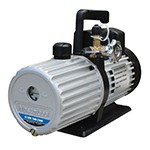 Mastercool 90612-2V-110-B - Two-Stage 12 CFM Vacuum Pump - 1 HP