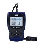 OTC Tool 3209 - OBD2, ABS & Airbag Scan Tool