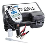 OTC Tools 3890 - Brake Fluid Safety Meter for DOT 3, DOT 4, and DOT 5.1 Fluids