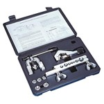 Mastercool 70092 - Flaring, Double Flaring and Cutting Tool Set