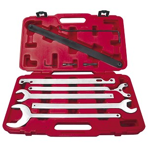 Astro pneumatic 78200 fan clutch service set at for Mercedes benz special tools