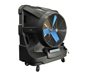Portacool PACJS2701A1 - JetStream 270 Portable Evaporative Cooler