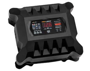 pro logix battery charger manual