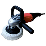 ATD Tools 10511 - 7 Inch Shop Polisher