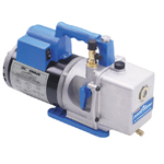 Robinair 15434 - CoolTech 4 CFM Two Stage Vacuum Pump