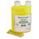 Robinair 16241 - Tracker Universal Super Concentrated A/C Dye, 8 oz.