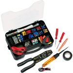 ATD Tools 285 - 285 pc. Automotive Electrical Repair Kit
