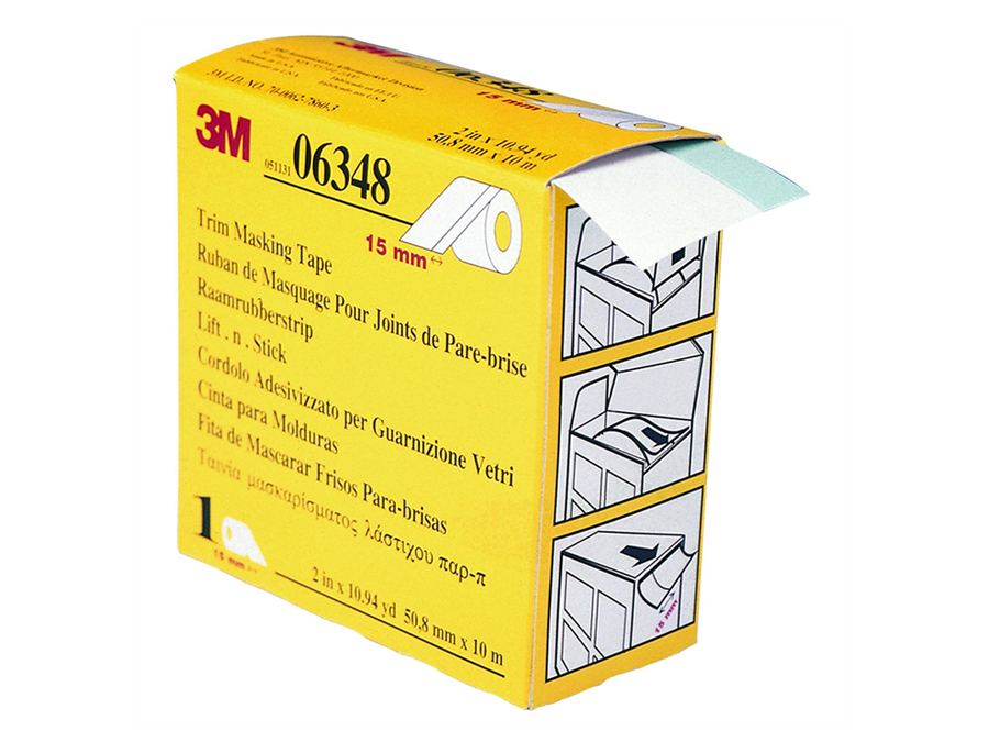 Great Price On 3m 6348 3m Trim Masking Tape 50 8mm X 10m At Toolpan Com