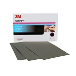 3M Automotive 2021 - Imperial Wetordry Sheet 02021, 5-1/2