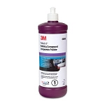 3M Automotive 6085 - Perfect-It Rubbing Compound, 1-Quart